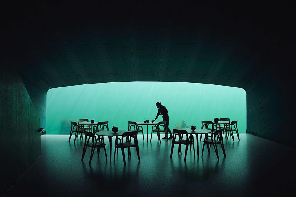 restaurantUnder