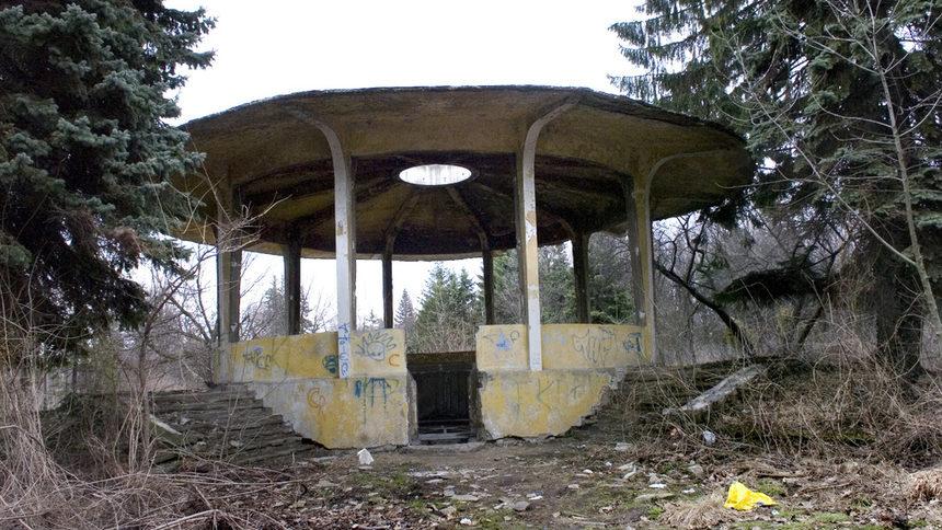 Zapaden park
