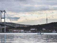 IstanbulTVtower