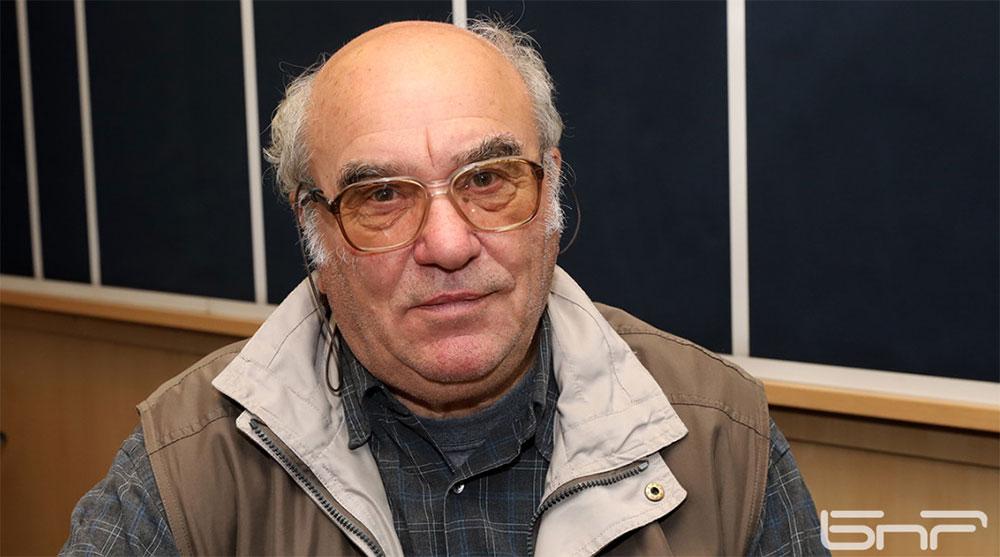 TodorBulev