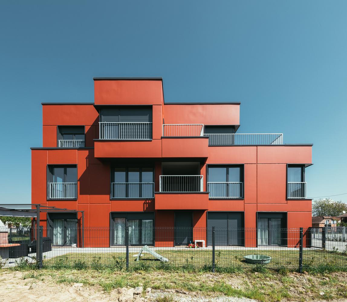 Eco House 5