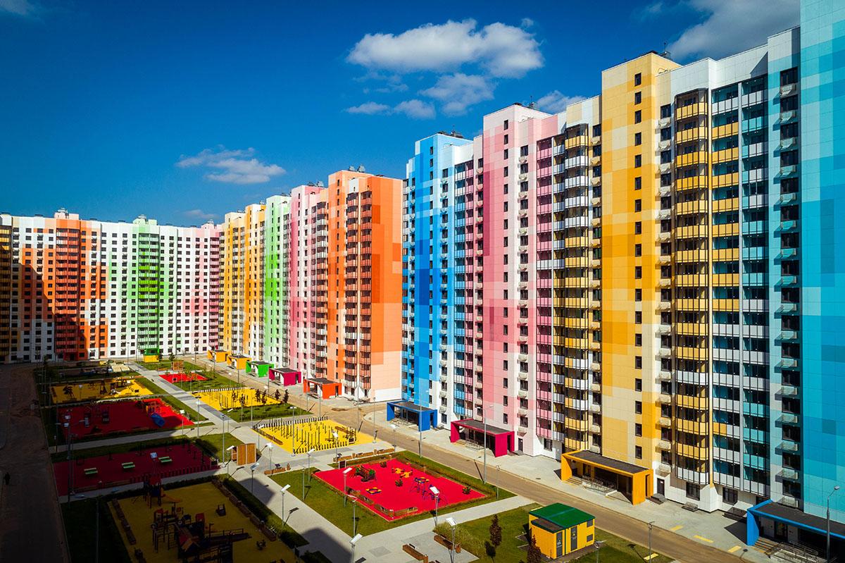 Moskau 1