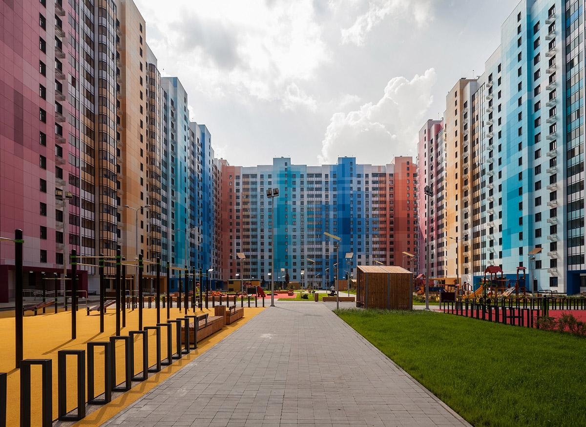 Moskau 2