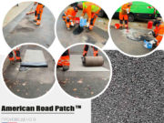 American-Road-Patch