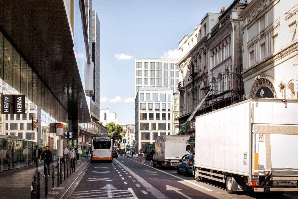 Brussel 5