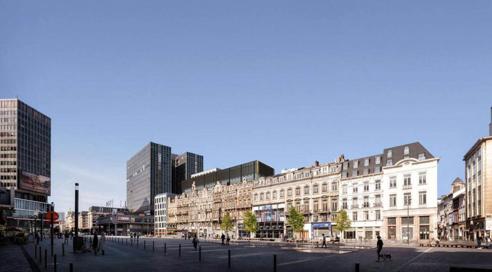 Brussel 6