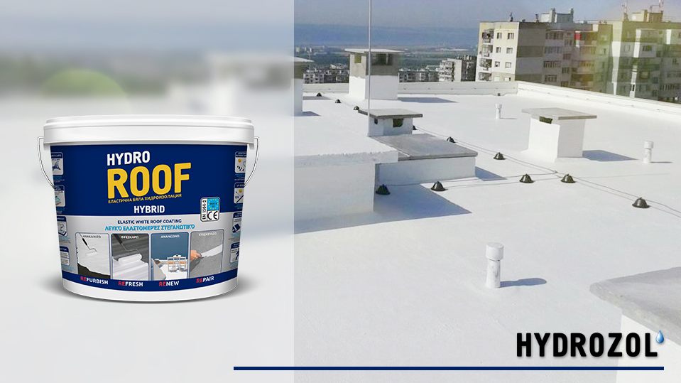 Hydro Roof