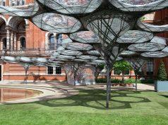 биомиметична архитектура